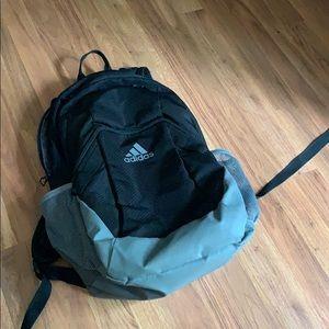 Adidas Backpack 🎒